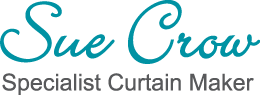 Sue Crow Logo